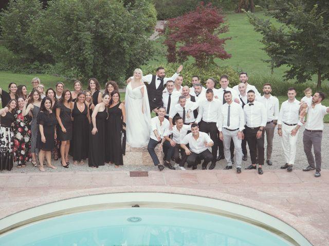 Il matrimonio di Ivan e Valentina a Galgagnano, Lodi 35