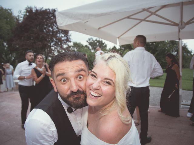 Il matrimonio di Ivan e Valentina a Galgagnano, Lodi 36