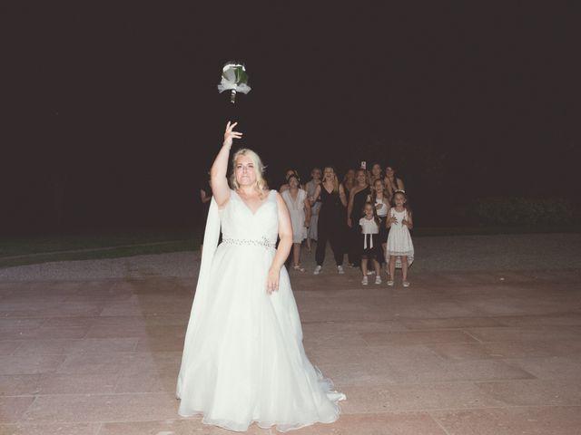 Il matrimonio di Ivan e Valentina a Galgagnano, Lodi 38