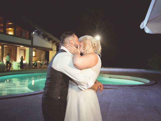 Il matrimonio di Ivan e Valentina a Galgagnano, Lodi 43