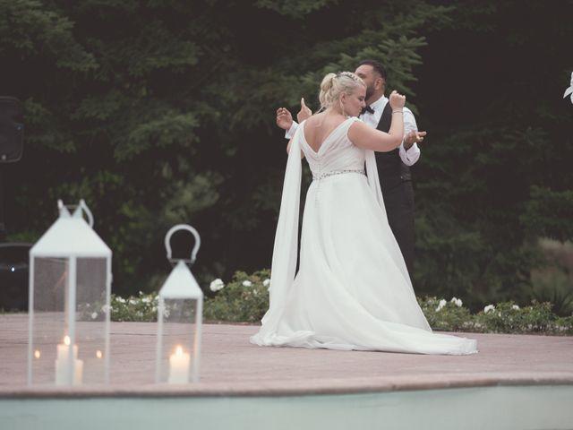 Il matrimonio di Ivan e Valentina a Galgagnano, Lodi 49