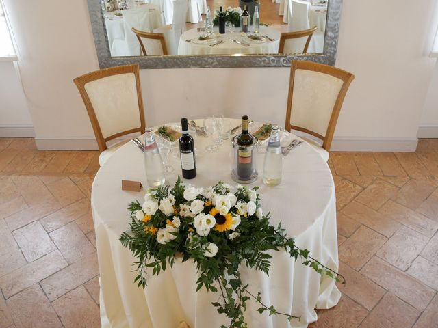 Il matrimonio di Alessio e Julia a Carnago, Varese 23