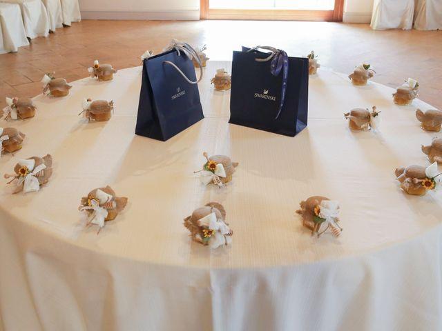Il matrimonio di Alessio e Julia a Carnago, Varese 24