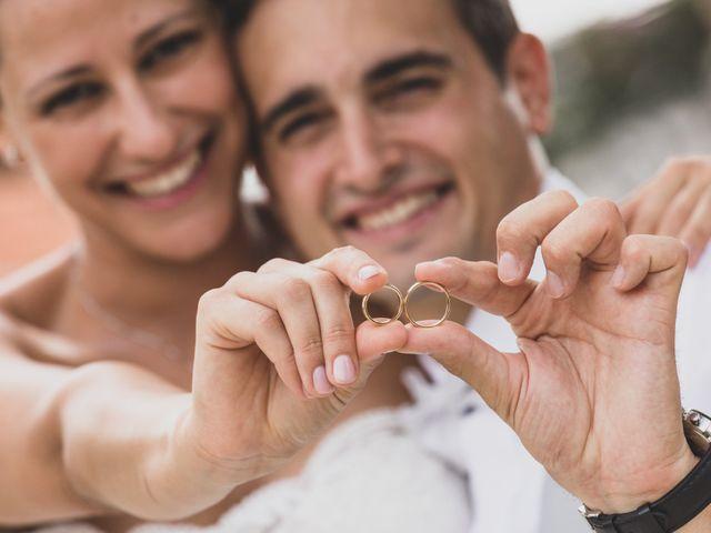 Il matrimonio di Silvia e Davide a Roma, Roma 8