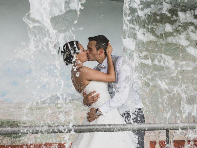 Il matrimonio di Silvia e Davide a Roma, Roma 9