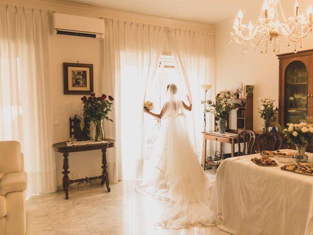 Il matrimonio di Silvia e Davide a Roma, Roma 21