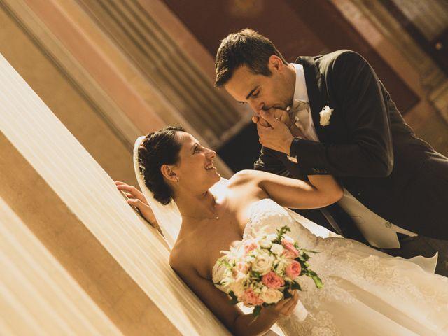 Il matrimonio di Silvia e Davide a Roma, Roma 39