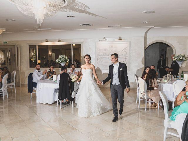 Il matrimonio di Silvia e Davide a Roma, Roma 55