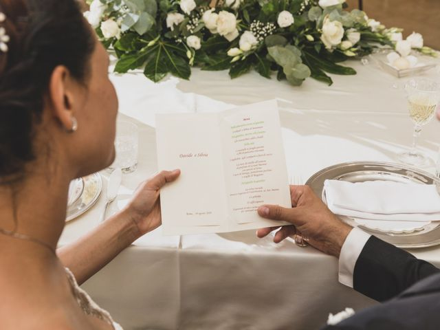 Il matrimonio di Silvia e Davide a Roma, Roma 56