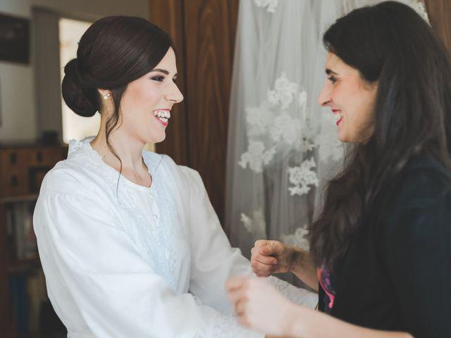 Il matrimonio di Gianicola e Jessica a Uta, Cagliari 18