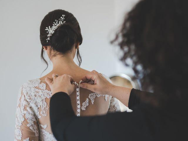 Il matrimonio di Gianicola e Jessica a Uta, Cagliari 22