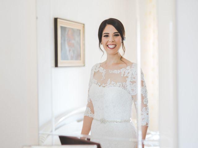 Il matrimonio di Gianicola e Jessica a Uta, Cagliari 24