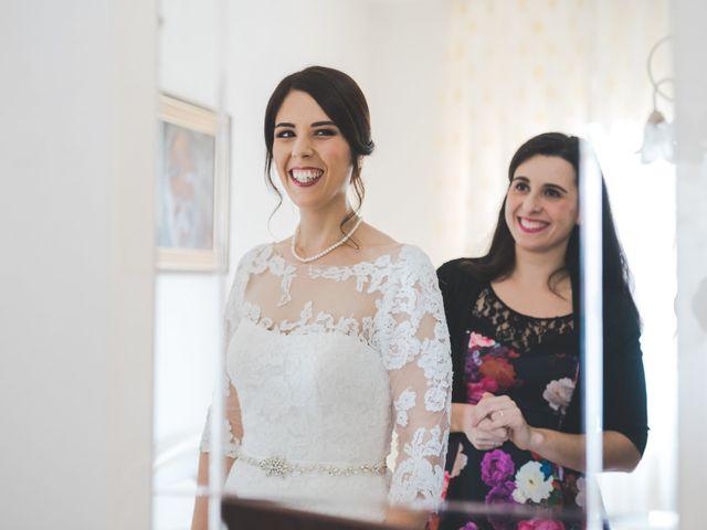 Il matrimonio di Gianicola e Jessica a Uta, Cagliari 25