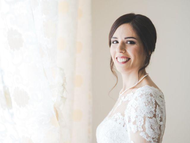 Il matrimonio di Gianicola e Jessica a Uta, Cagliari 27