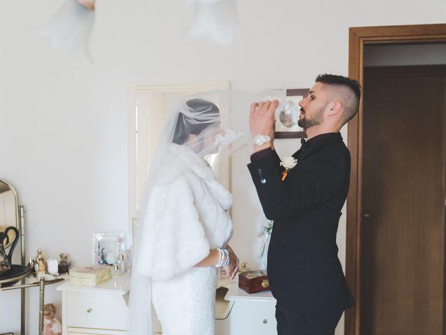 Il matrimonio di Gianicola e Jessica a Uta, Cagliari 30