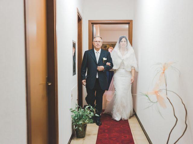 Il matrimonio di Gianicola e Jessica a Uta, Cagliari 31