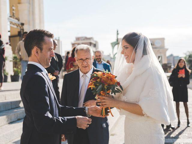 Il matrimonio di Gianicola e Jessica a Uta, Cagliari 38