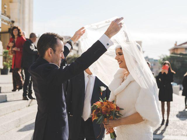 Il matrimonio di Gianicola e Jessica a Uta, Cagliari 39