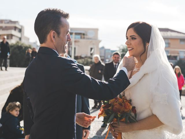 Il matrimonio di Gianicola e Jessica a Uta, Cagliari 40