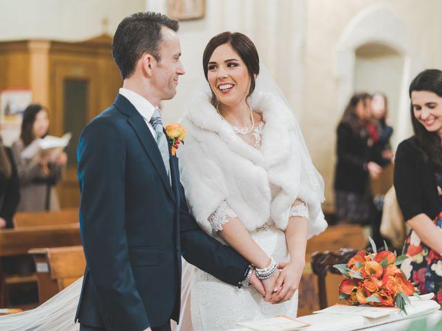 Il matrimonio di Gianicola e Jessica a Uta, Cagliari 45