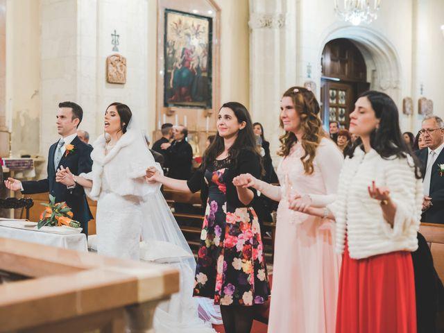 Il matrimonio di Gianicola e Jessica a Uta, Cagliari 46