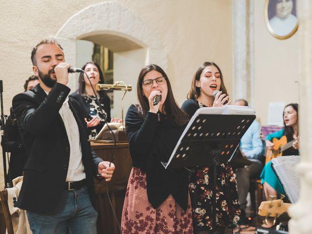Il matrimonio di Gianicola e Jessica a Uta, Cagliari 47