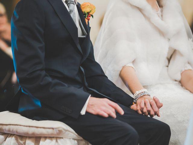 Il matrimonio di Gianicola e Jessica a Uta, Cagliari 51