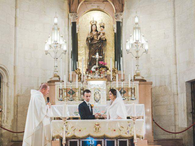 Il matrimonio di Gianicola e Jessica a Uta, Cagliari 52