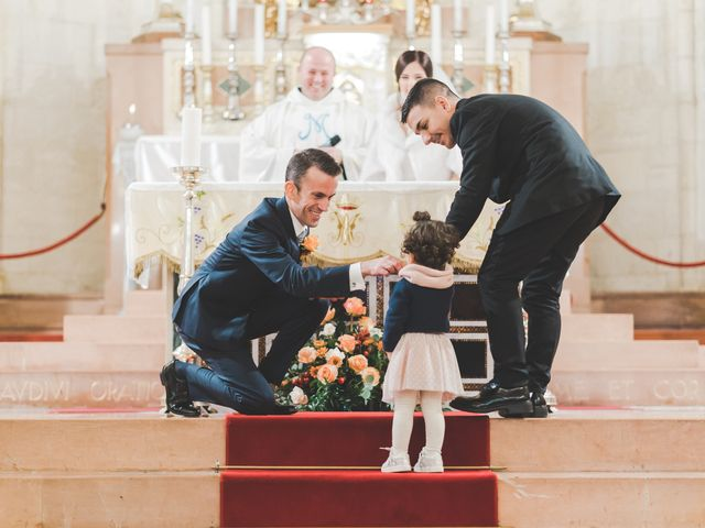 Il matrimonio di Gianicola e Jessica a Uta, Cagliari 53