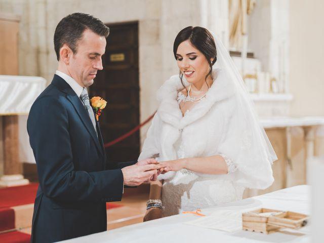 Il matrimonio di Gianicola e Jessica a Uta, Cagliari 54