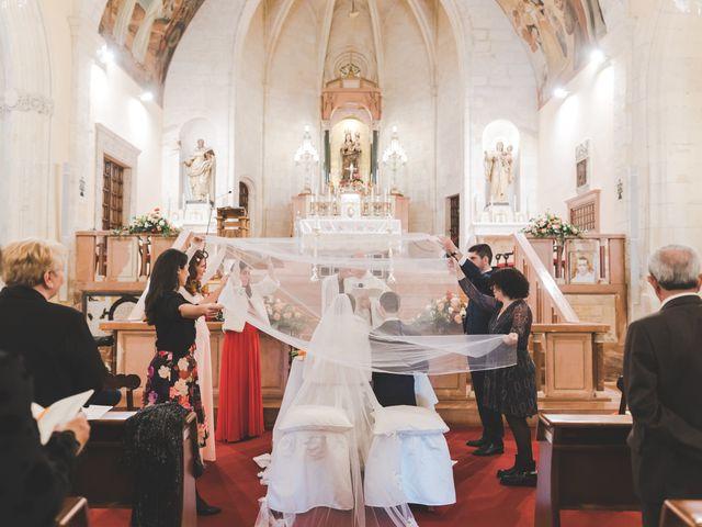 Il matrimonio di Gianicola e Jessica a Uta, Cagliari 56