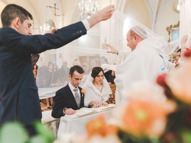Il matrimonio di Gianicola e Jessica a Uta, Cagliari 57