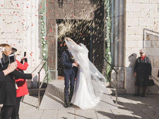 Il matrimonio di Gianicola e Jessica a Uta, Cagliari 59