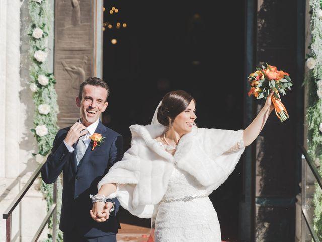 Il matrimonio di Gianicola e Jessica a Uta, Cagliari 60