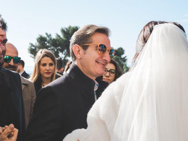 Il matrimonio di Gianicola e Jessica a Uta, Cagliari 63