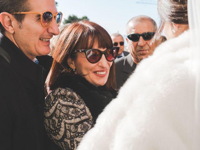 Il matrimonio di Gianicola e Jessica a Uta, Cagliari 64