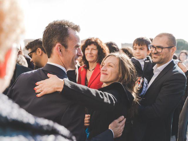 Il matrimonio di Gianicola e Jessica a Uta, Cagliari 65