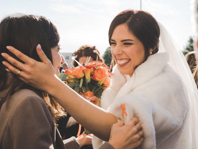 Il matrimonio di Gianicola e Jessica a Uta, Cagliari 66
