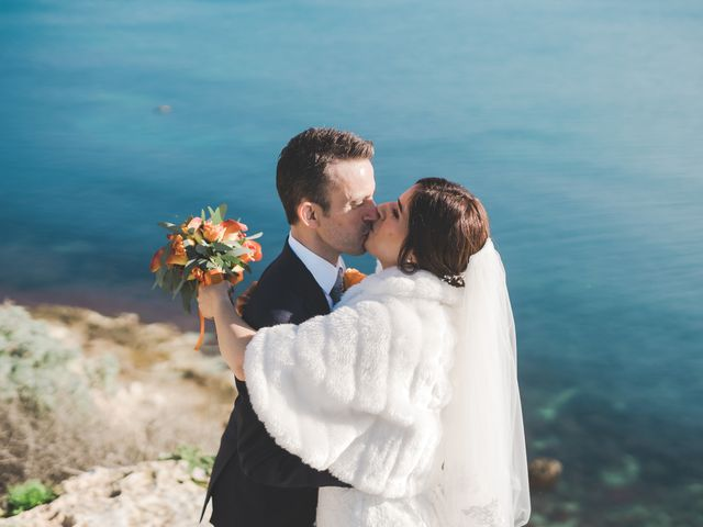 Il matrimonio di Gianicola e Jessica a Uta, Cagliari 67