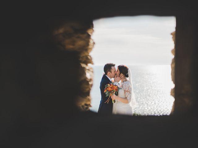 Il matrimonio di Gianicola e Jessica a Uta, Cagliari 68