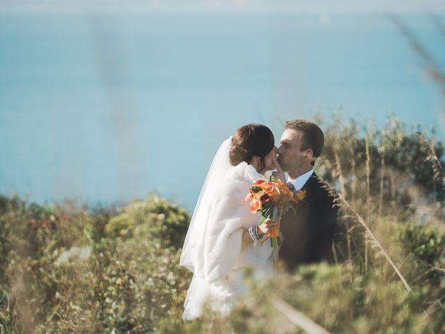 Il matrimonio di Gianicola e Jessica a Uta, Cagliari 69