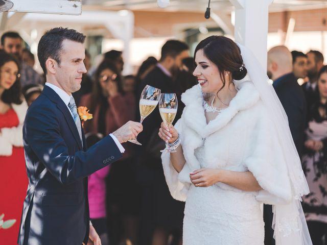 Il matrimonio di Gianicola e Jessica a Uta, Cagliari 71