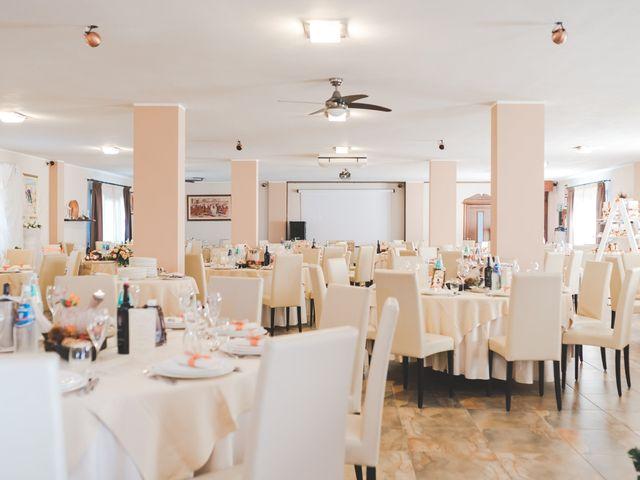Il matrimonio di Gianicola e Jessica a Uta, Cagliari 74