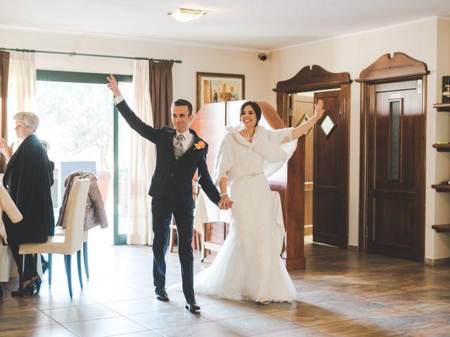 Il matrimonio di Gianicola e Jessica a Uta, Cagliari 82