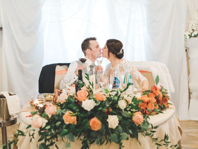 Il matrimonio di Gianicola e Jessica a Uta, Cagliari 83