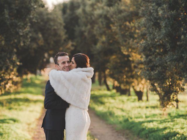 Il matrimonio di Gianicola e Jessica a Uta, Cagliari 86
