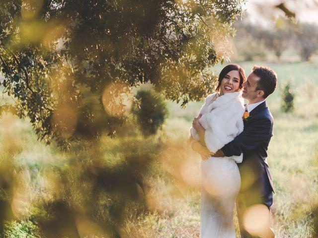 Il matrimonio di Gianicola e Jessica a Uta, Cagliari 89