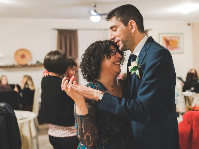 Il matrimonio di Gianicola e Jessica a Uta, Cagliari 94