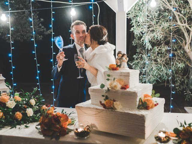 Il matrimonio di Gianicola e Jessica a Uta, Cagliari 98
