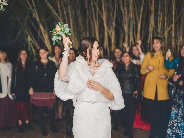 Il matrimonio di Gianicola e Jessica a Uta, Cagliari 101